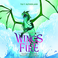 Talons of Power - Tui T. Sutherland