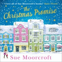 The Christmas Promise - Sue Moorcroft