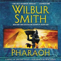 Pharaoh - Wilbur Smith