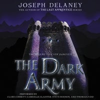 The Dark Army - Joseph Delaney