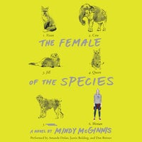 The Female of the Species - Mindy McGinnis