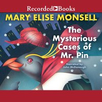 The Mysterious Cases of Mr. Pin - Mary Elise Monsell