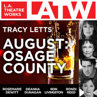 August - Osage County - Tracy Letts
