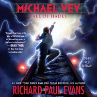 Michael Vey 6: Fall of Hades - Richard Paul Evans