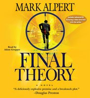 Final Theory - Mark Alpert