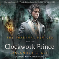 The Clockwork Prince - Cassandra Clare