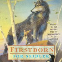 Firstborn - Tor Seidler