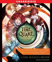 The Time Quake - Linda Buckley-Archer