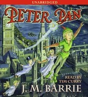 Peter Pan - J.M. Barrie