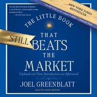 The Little Book That Still Beats the Market - Joel Greenblatt