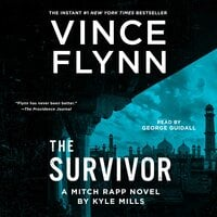 The Survivor - Vince Flynn,Kyle Mills