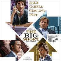 The Big Short - Michael Lewis