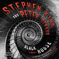 Black House - Stephen King, Peter Straub