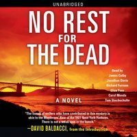 No Rest for the Dead - David Baldacci,Lisa Scottoline,R.L. Stine,Sandra Brown,Jeffery Deaver,Andrew Gulli