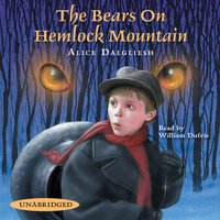 The Bears on Hemlock Mountain - Alice Dalgliesh
