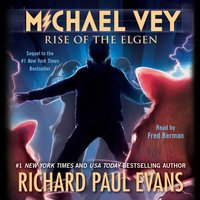 Michael Vey 2: Rise of the Elgen - Richard Paul Evans