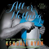 All or Nothing - Kendall Ryan