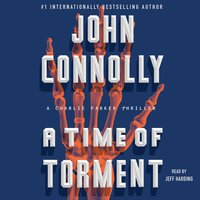 A Time of Torment - John Connolly