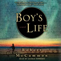 Boy's Life - Robert McCammon