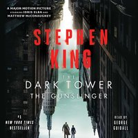 Dark Tower I: The Gunslinger - Stephen King