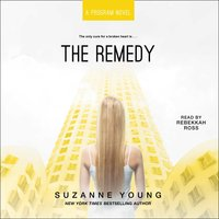 The Remedy - Suzanne Young