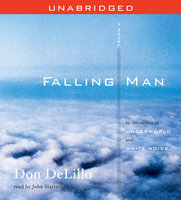 Falling Man - Don DeLillo