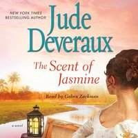 The Scent of Jasmine - Jude Deveraux