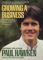 Growing A Business - Paul Hawken