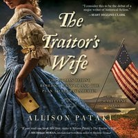 The Traitor's Wife - Allison Pataki