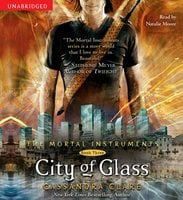 City of Glass - Cassandra Clare