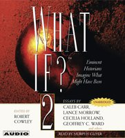 What If...? Vol 3 - Robert Cowley