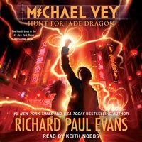 Michael Vey 4 - Richard Paul Evans