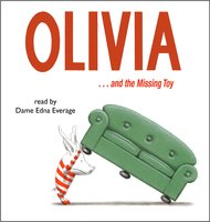 Olivia... and the Missing Toy - Ian Falconer