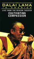 The Dalai Lama in America:Cultivating Compassion - His Holiness the Dalai Lama