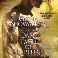 Dark Taste of Rapture - Gena Showalter