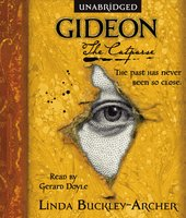 Gideon the Cutpurse: Being the First Part of the Gideon Trilogy - Linda Buckley-Archer