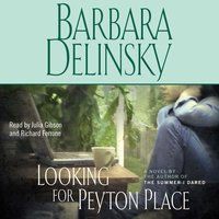 Looking for Peyton Place - Barbara Delinsky