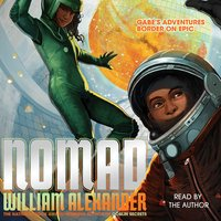 Nomad - William Alexander