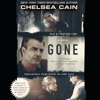 Gone - Chelsea Cain