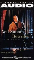 Rewrites A Memoir - NEIL SIMON