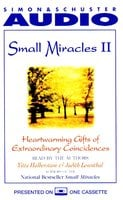 Small Miracles II: Heartwarming Gifts of Extraordinary Coincidence - Yitta Halberstam, Judith Leventhal