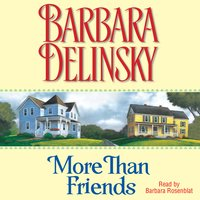 More than Friends - Barbara Delinsky