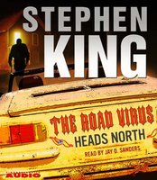The Road Virus Heads North - Stephen King