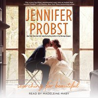 Searching for Beautiful - Jennifer Probst