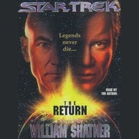Star Trek - William Shatner