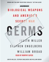 Germs - Judith Miller