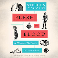 Flesh and Blood - Stephen McGann