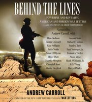 Behind the Lines - Andrew Carroll