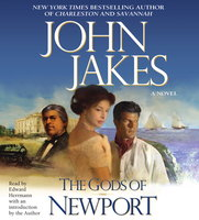 The Gods of Newport - John Jakes