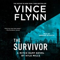 The Survivor - Vince Flynn, Kyle Mills